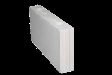 Силикатные блоки для межкомнатных перегородок