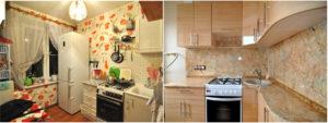 Ремонт кухни своими руками – как сделать быстро и недорого?