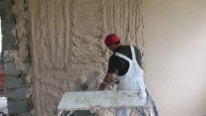 Штукатурка стен своими силами – все секреты ремесла