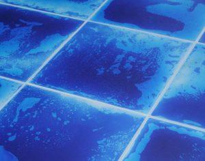 Что такое живая напольная плитка?