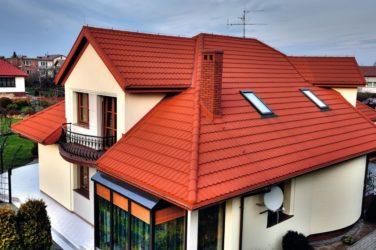 Кровля на крышу частного дома