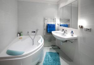 Ремонт ванной комнаты – несколько шагов от идеи
