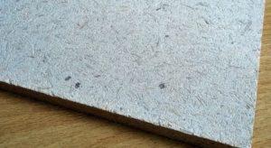 Гипсостружечная плита – революция в области