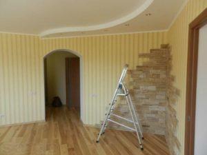 Как сделать ремонт частного дома своими руками качественно