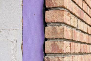 Утеплитель для стен дома снаружи под кирпич