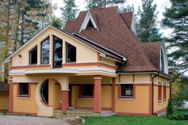 Самый лучший материал для строительства частного дома