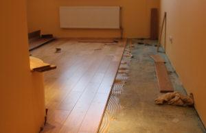 Из чего сделать полы в квартире – правильный выбор покрытия и стяжки