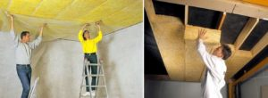 Какую выбрать пароизоляцию для потолка, ее виды и стоимость